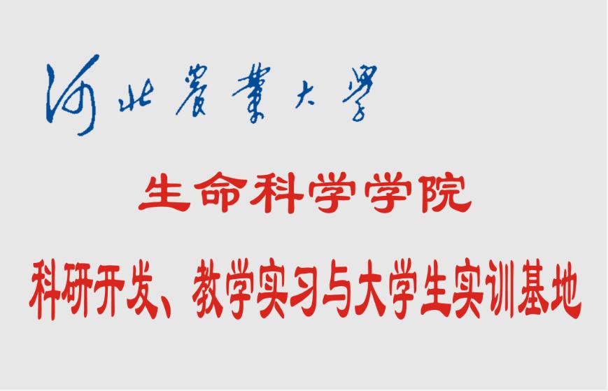 河北农业大学生科院 科研开发、教学实习 与大学生实训基地.png
